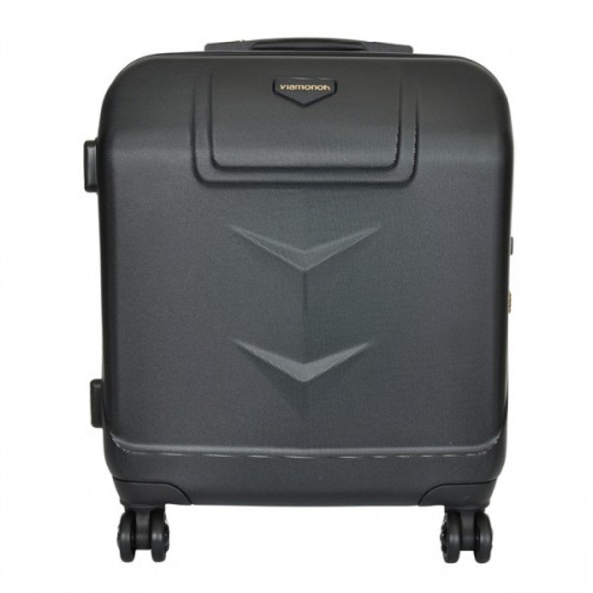 Viamonoh Luxor 20 Travel Bag_BK_P00000GA