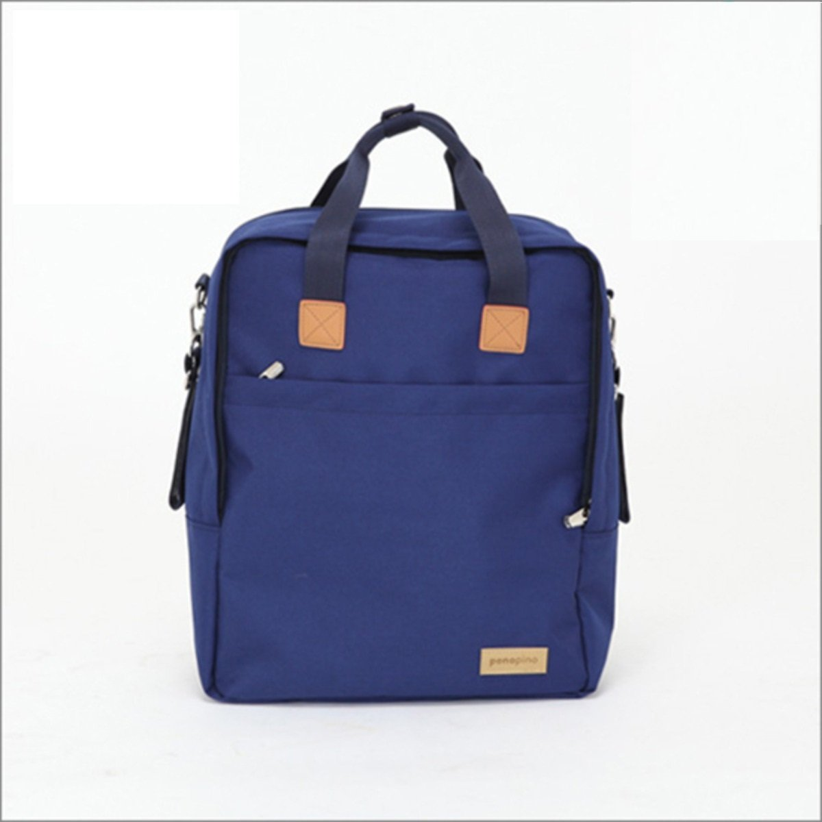 Ponopino The Classic backpack Navy blue_Classic2