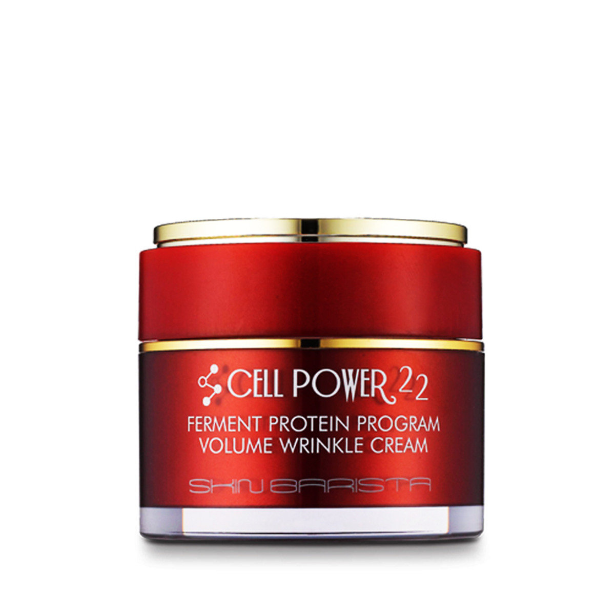 CELL POWER22 FERMENT PROTEIN PROGRAM VOLUME WRINKLE CREAM