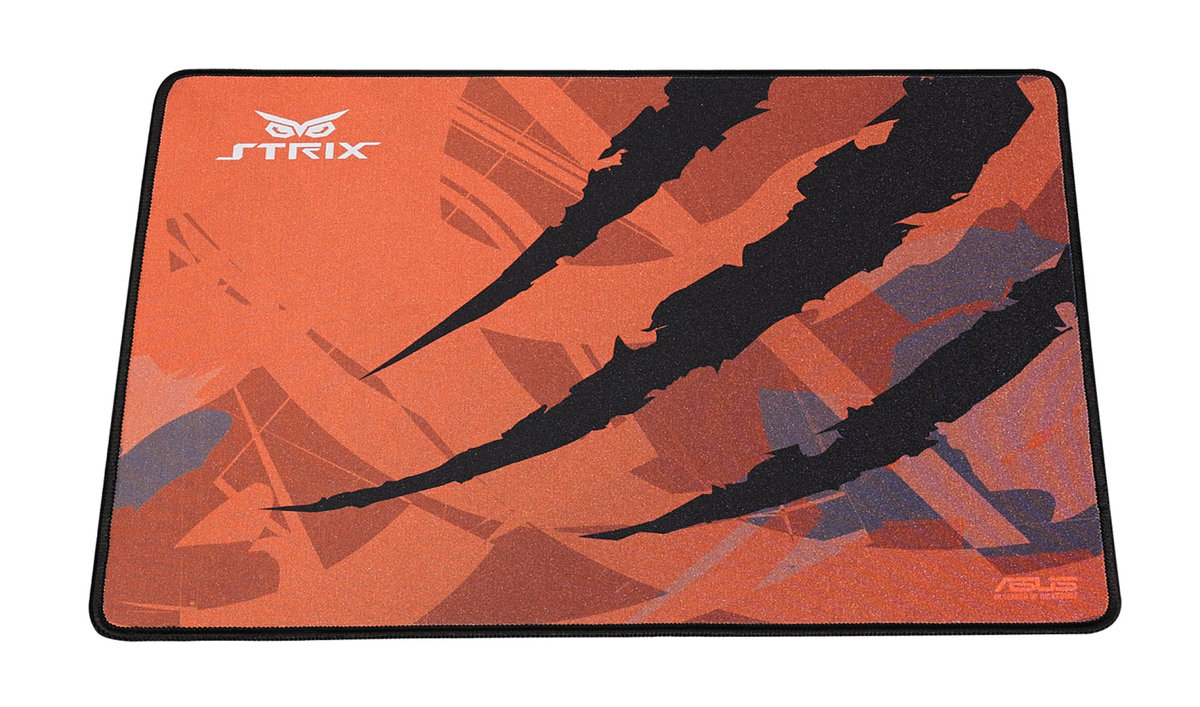 Strix Glide Speed gaming mousepad