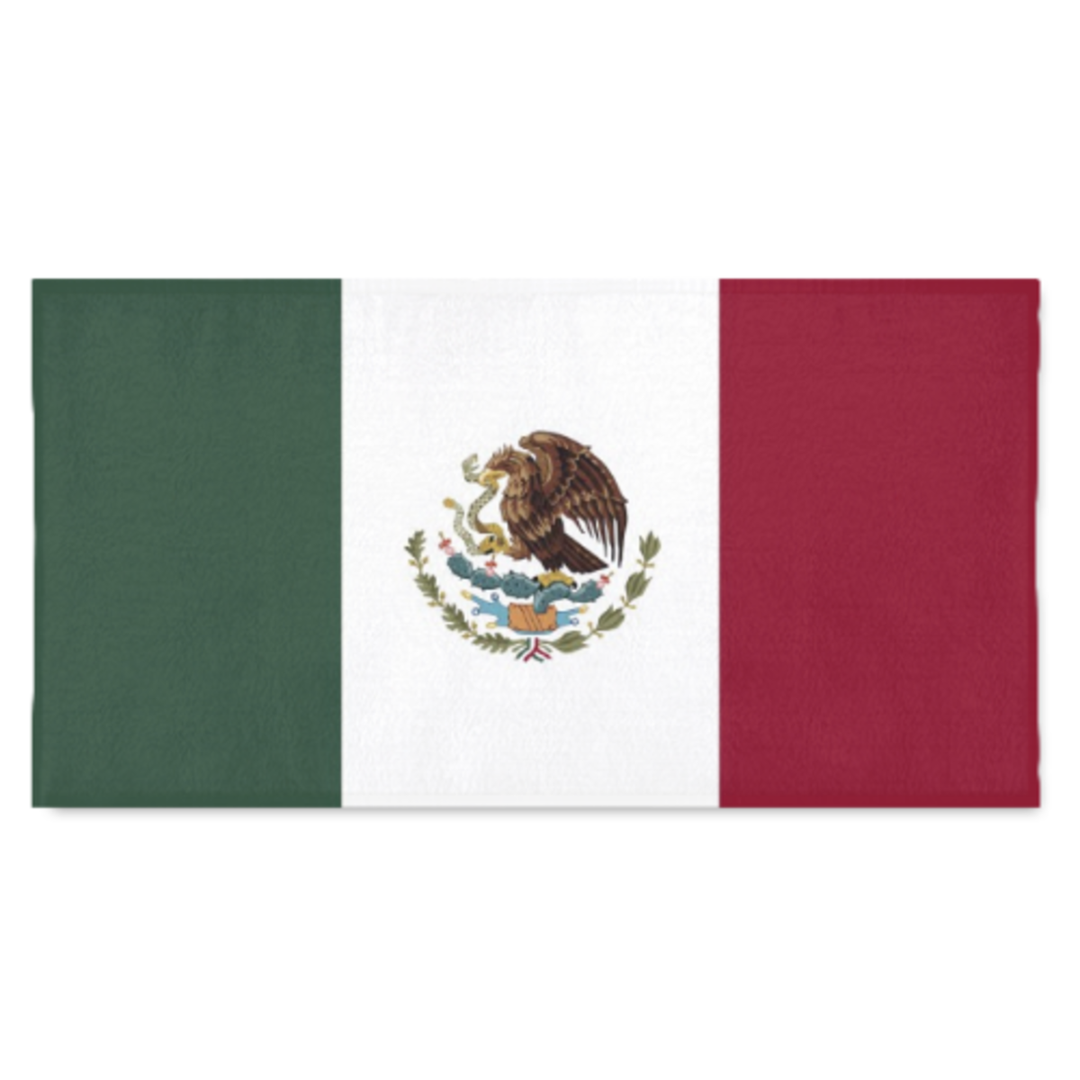 World Cup Country Mexico Beach Towel 58 Quot
