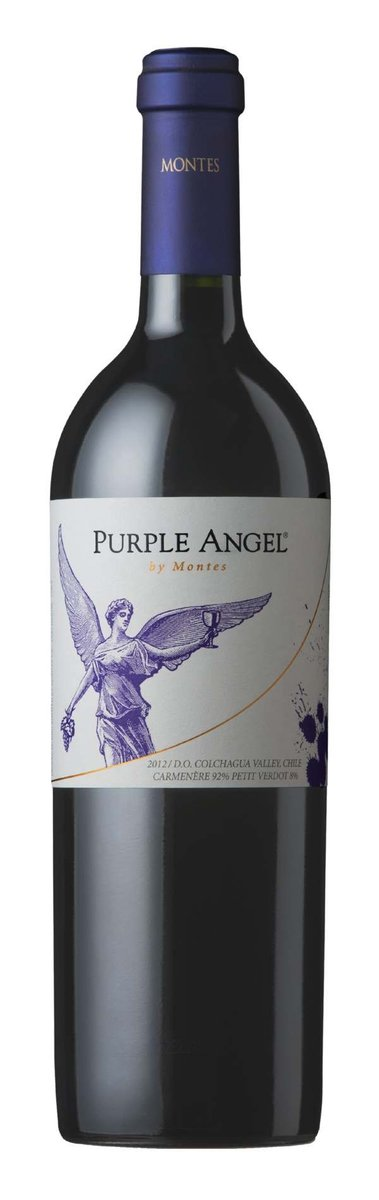 Purple Angel 2012 1500ml