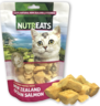 Freeze Dried Ocean Salmon (For Cats) 50g