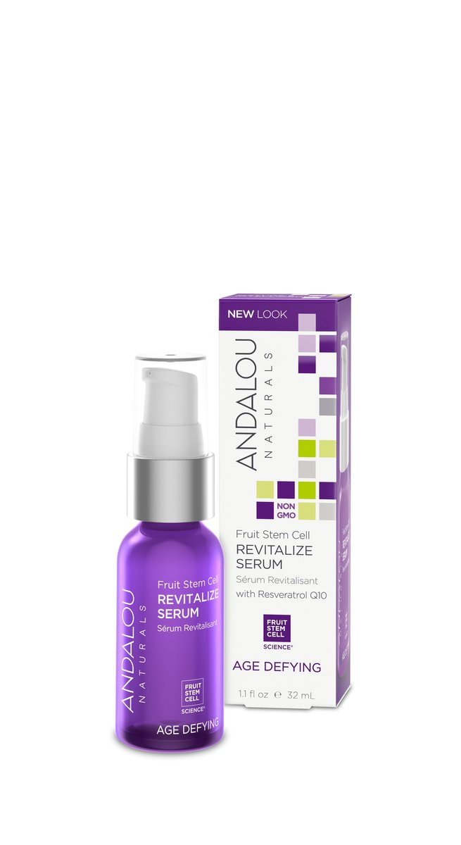 Fruit Stem Cell Revitalize Serum