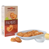 Organic Butterfly Cookies, Petit Palmier Cookies, Elephant Ear Pastry - Best before date: 1.04.2020