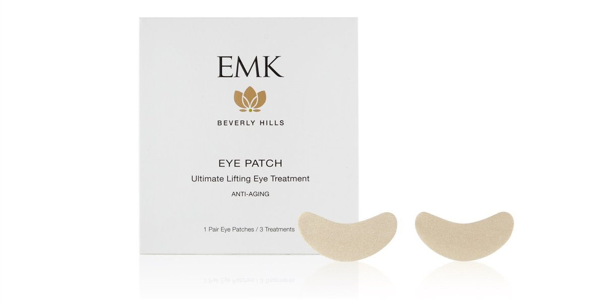 EMK Eye Patch