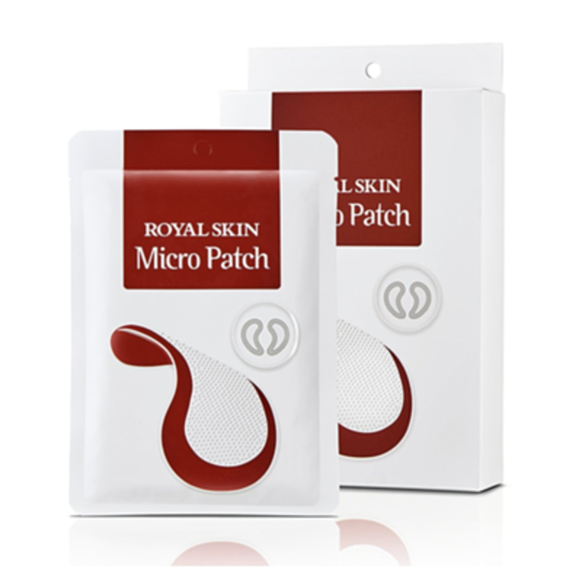 ROYAL SKIN Micro Patch(1 box/8 pcs)