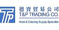 T & P trading CO