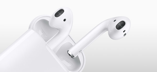 真正現貨- Apple AirPods
